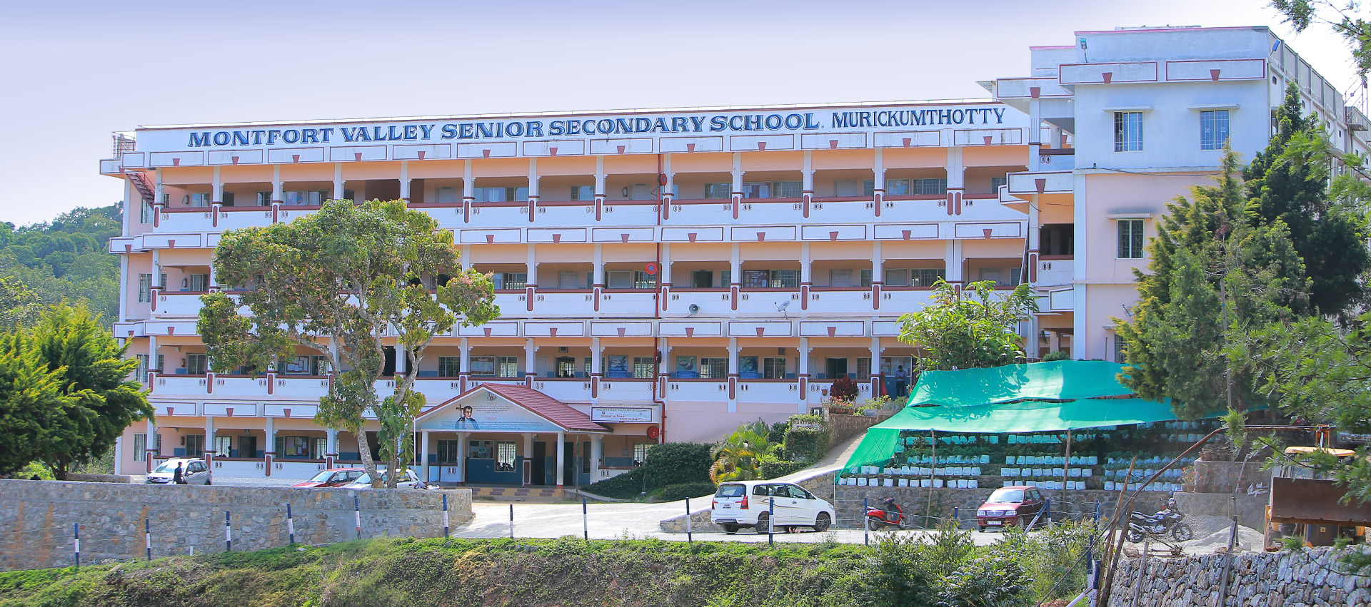 montfort valley school